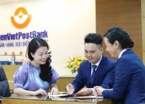LienVietPostBank đăng ký niêm yết trên HoSE