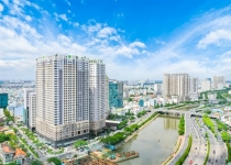 Novaland góp thêm 3.000 tỷ vào Nova Saigon Royal