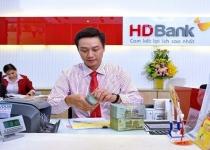 HDBank làm gì với số tiền thu được từ phát hành 15 triệu trái phiếu?