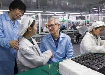 Tại sao Apple ngưng kế hoạch lắp ráp iPhone tại Việt Nam?