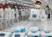 Vingroup sản xuất thiết bị y tế cho xuất khẩu