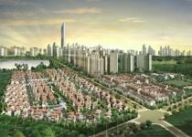 """Lộ diện """"đại gia"""" mua 50% vốn dự án Bắc An Khánh"""