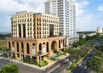 BIDV rao bán tòa nhà Crystal Palace trong khu Phú Mỹ Hưng với giá 356 tỷ đồng