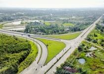 """Vingroup """"buông"""" dự án 3.490 ha ở Long An"""