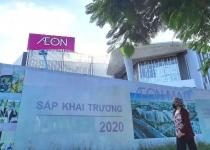 """""""Soi"""" tiến độ trung tâm thương mại 4.000 tỷ sắp khai trương tại Hải Phòng"""