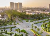 Gamuda Land thu hơn 10 nghìn tỷ một năm từ thị trường Việt Nam