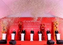 Vingroup khởi công dự án 162 ha ở Quảng Ninh