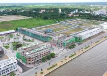 Cát Tường Group khai trương trung tâm giao dịch bất động sản tại Vị Thanh