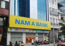 Cổ phiếu Nam A Bank sắp lên sàn UPCoM