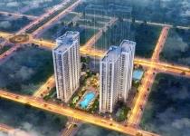 Ngày 10/10: Mở bán tòa C2 dự án Vinhomes New Center Hà Tĩnh