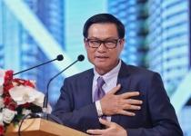 Ông Nguyễn Bá Dương thu về hơn 70 tỷ sau khi rời Coteccons