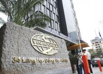 Vinaconex báo lãi đột biến nhờ bán dự án Bắc An Khánh