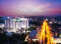 Lợi nhuận của Nam Long giảm đến 80% trong quý 3
