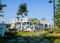 """LDG Group lên tiếng về thông tin khu dân cư Tân Thịnh xây dựng """"không phép"""""""