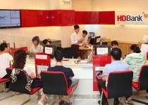 HDBank báo lãi trước thuế hơn 4.381 tỷ đồng