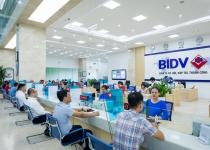 BIDV báo lãi trước thuế hơn 7.000 tỷ đồng