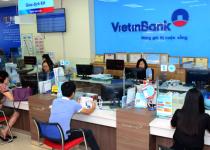 VietinBank báo lãi trước thuế 9 tháng gần 10.400 tỷ đồng