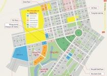 Becamex nhận chuyển nhượng lô đất hơn 700 tỷ tại Khu đô thị IJC