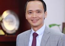 Tỷ phú Trịnh Văn Quyết chi trăm tỷ nắm quyền chi phối GAB
