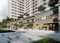 Danh Việt Group mua lại dự án 900 căn hộ ở Bình Dương