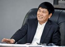 Chủ tịch Hòa Phát muốn mua thêm 24 triệu cổ phiếu