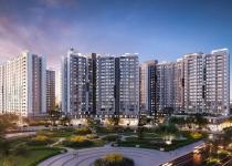 Ngày 19/12: Công bố tháp Mekong dự án Westgate Bình Chánh