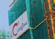 Công ty con của Coteccons trở thành cổ đông lớn của Idico