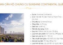 Quận 10 lại cảnh báo thông tin không đúng sự thật về dự án Sunshine Continental