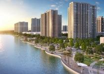 VCSC: Vinhomes đã chốt giao dịch bán buôn 5,1 nghìn tỷ đồng với một chủ đầu tư trong nước tại dự án Grand Park