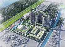 Ngày 29/3: Đức Giang họp ĐHCĐ thường niên, công bố kế hoạch đầu tư dự án hơn 1.400 tỉ đồng ở Hà Nội