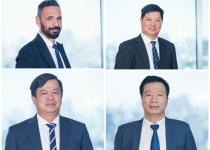 Coteccons bổ sung nhân sự cấp cao và cơ cấu lại ban điều hành