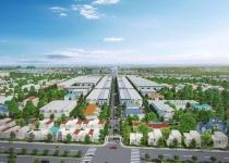 Ngày 14/3: Giới thiệu phân khu The Stars Avenue – Khu dân cư Minh Châu