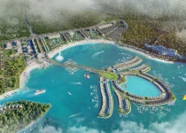 Ngày 10/4: Công bố và ra quân dự án Selavia Bay Phú Quốc