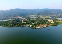 Phú Mỹ Hưng sẽ đầu tư vào khu du lịch Hồ Núi Cốc?