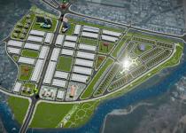 Hưng Thịnh Land huy động 300 tỷ đồng từ trái phiếu cho dự án Khu đô thị Nam đường Hùng Vương