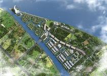 Cần Thơ duyệt quy hoạch 1/500 khu đô thị có vốn 4.900 tỷ đồng