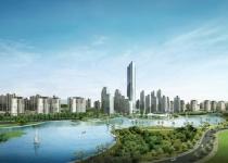 Ngày 1/6/2012: Khởi công giai đoạn 2 Khu đô thị Splendora