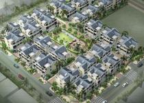 Ngày 18/6/2012: Mở bán biệt thự Hyundai Hillstate Villa 2