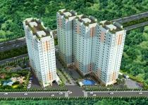 Ngày 18/6/2012: Mở bán đợt 2 căn hộ Tân Mai Apartment