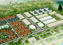 Ngày 24/6/2012: Mở bán đất nền Khu đô thị mới Bình Nguyên