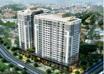 Ngày 30/6/2012: Khai trương nhà mẫu Âu Cơ Tower