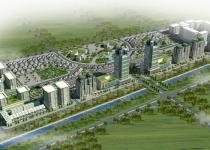 Ngày 29/7/2012: Viglacera khởi công xây dựng 1.500 căn hộ thu nhập thấp