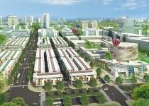 Ngày 19/1/2013: Mở bán Phố vàng thương mại Phước Lộc Thọ