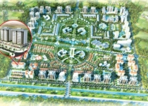 Ngày 9/1/2013: Mở bán chung cư CT6 thuộc khu đô thị Đặng Xá