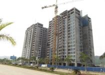 Ngày 19/5/2013: Mở bán căn hộ Green Bay