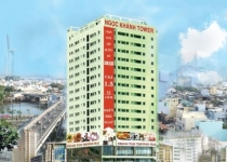 Ngày 17/5/2014: Mở bán Ngọc Khánh Tower