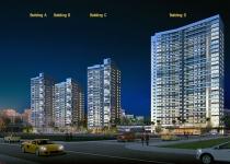 Ngày 15/6/2014: Mở bán 144 căn hộ Green Valley