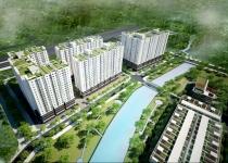 Ngày 9/11/2014: Mở bán block thứ 3 dự án SunView Town