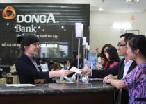 Ngày 21/7/2015: DongA Bank họp đại hội cổ đông