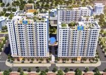Ngày 26/9: Mở bán dự án nhà ở xã hội HQC Nha Trang